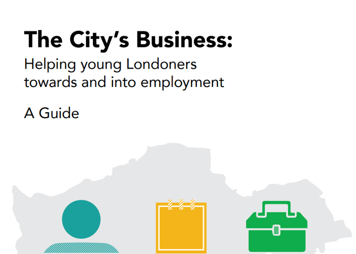The City's Business: A Guide