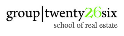 Group Twenty Six School of Real Estate