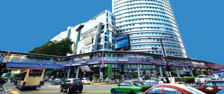 KL City Office