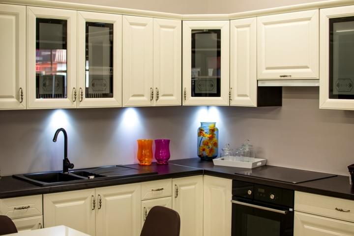 Kitchen Lighting and Remodel Image