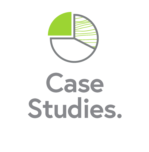 CommS Case Studies