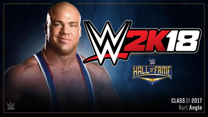 Download WWE 2K18 App for Android, iOS / Windows Phones on