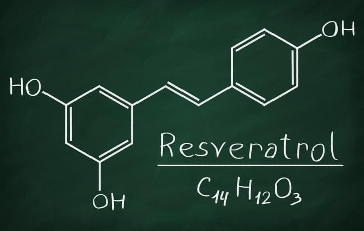 Resveratrol Decreases Estrogen