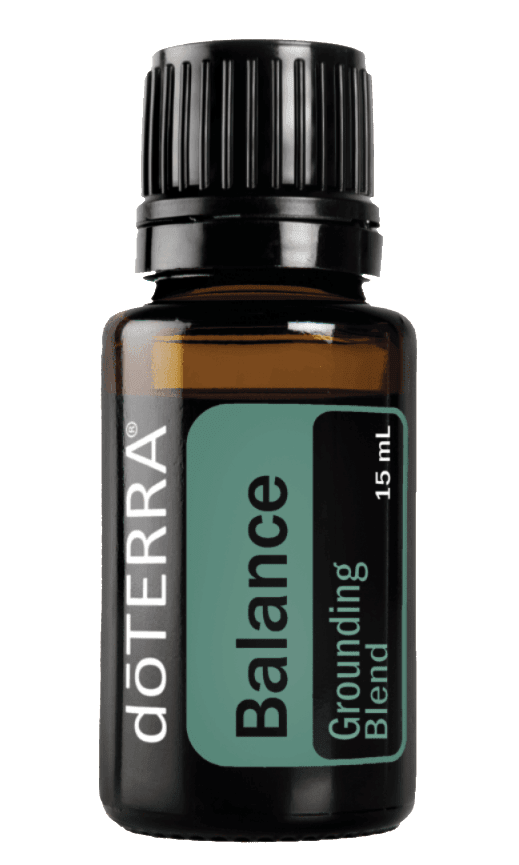 Balance - doTERRA Essential Oil online shop