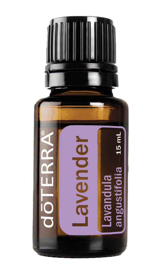 Lavender - doTERRA Essential Oil online shop