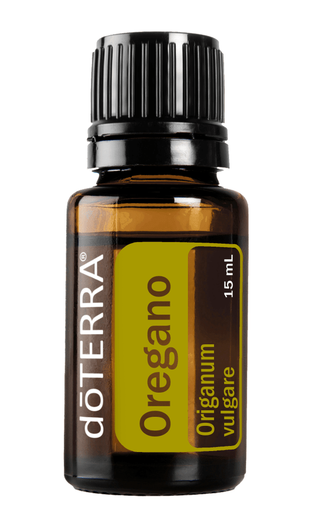 Oregano  - doTERRA Essential Oil online shop