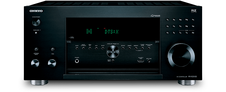 Onkyo PR-RZ5100 THX Ultra2 certified 11.2-Channel Network A/V Pre-Processor