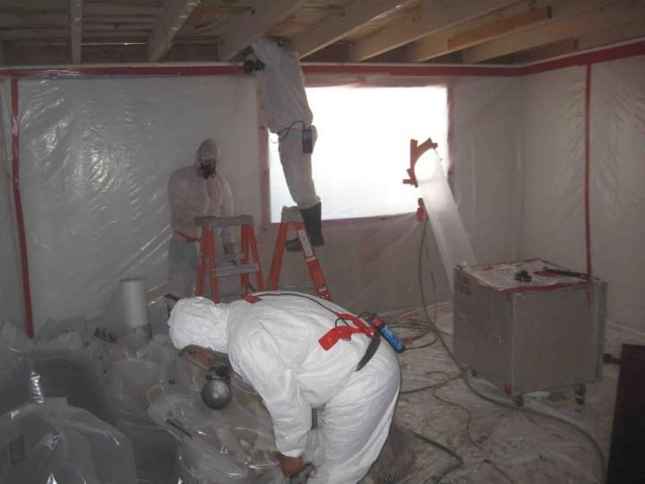 K and T Demolition I Asbestos Removal I Oklahoma