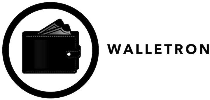 Click to visit Walletron's homepage!