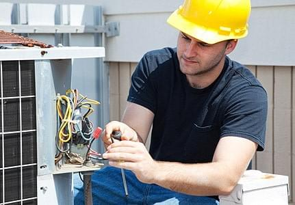 Local Electrical Repair Work