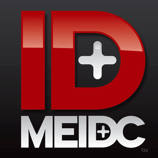 MEIDC, LLC, app, apple, android, modern, emergency, id, card, medical, identification