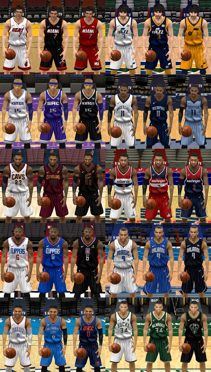 f32031ab372 Jumpman2K for NBA 2K14 on Strikingly