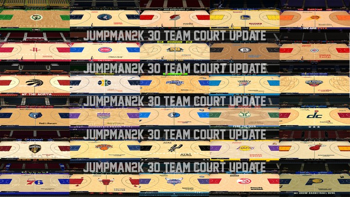 c7bfababb6c 2018-2019 30-Team Alternate Courts Pack [HD]