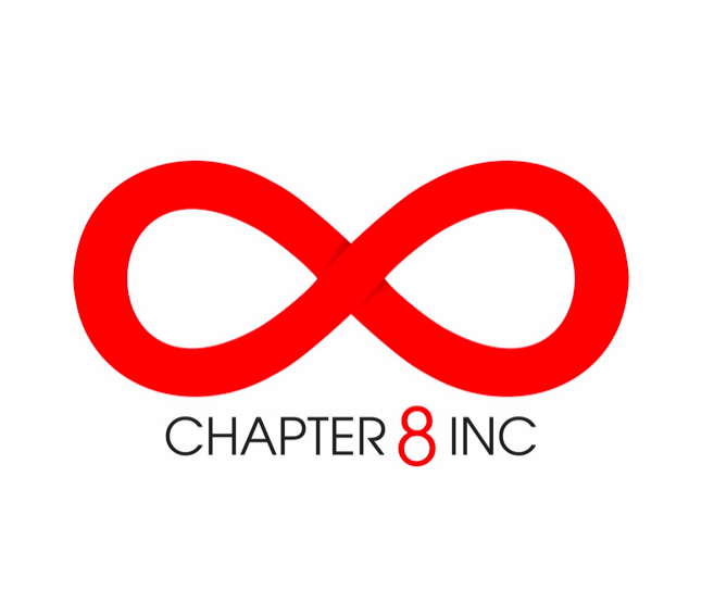 CHAPTER8 チャプターエイト