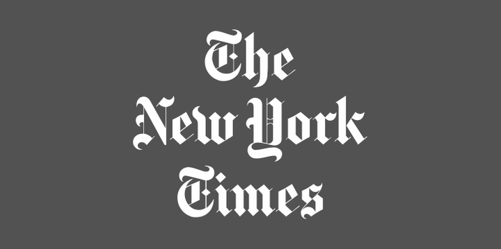 UE Lifesciences on The New York Times