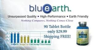 bluearth, vitamins, kong, kong black voodoo, male enhancement