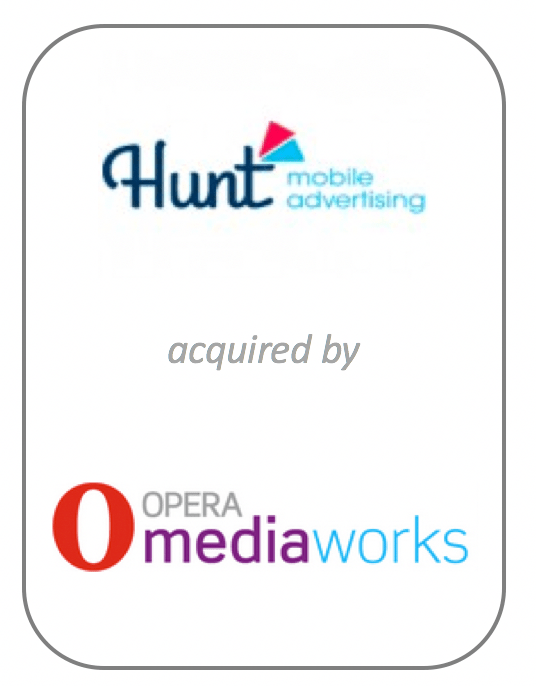 Hunt Mobile Ads