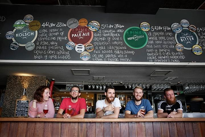 craft beer sydney