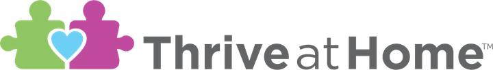 Logo for Thrive@Home™