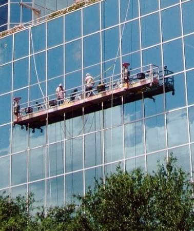 Big City Access Scaffolding Rental
