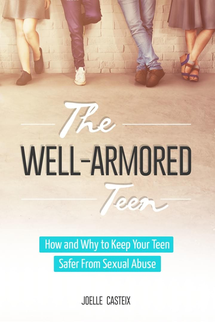 The Well-Armored Teen