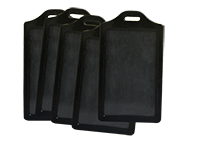 Double Card Set - Black, Double Card, ID Holder, ID Case, ID Holder Supplier, ID Holder Supplier in Philippines, ID Case Supplier, ID Case Supplier in Philippines