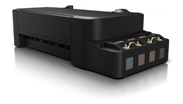 Printer, Inkjet Printer, Printing Business, Epson Printer