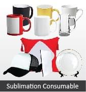Sublimation Blanks Supplier Philippines