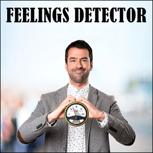Feelings Detector, StartOver.xyz Possibility Management