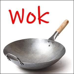 Wok Process, StartOver.xyz. Possibility Management