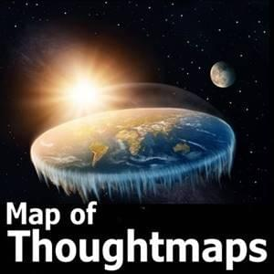 Map Of Thoughtmaps StartOver.xyz Possibility Management