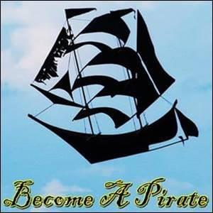 Become A Pirate StartOver.xyz Possibility Management