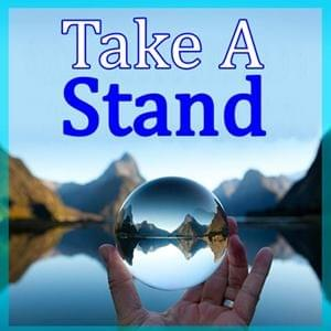 Take A Stand StartOver.xyz Possibility Management