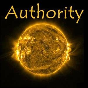 Authority StartOver.xyz Possibility Management