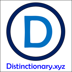 distinctionary, possibility management