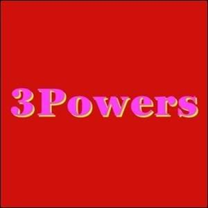 3 Three Powers StartOver.xyz Possibility Management