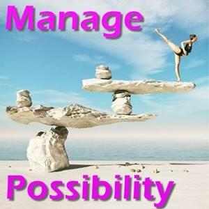 Manage Possibility StartOver.xyz Possibility Management