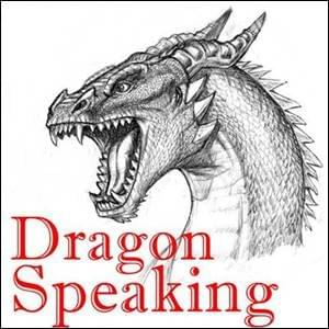 Dragon Speaking, one of the 7 kinds of speaking from Possibility Management