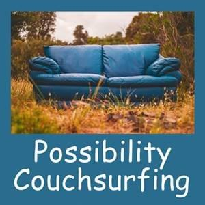 possibility Couchsurfing StartOver.xyz Possibility Management