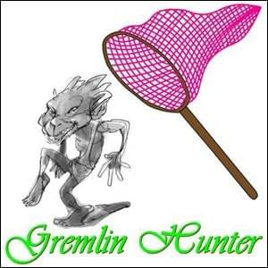Gremlin Hunter, StartOver.xyz Possibility Management