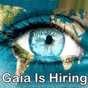 Gaia Is Hiring StartOver.xyz Possibility Management