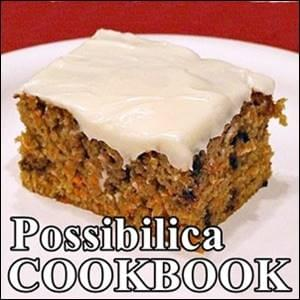 Possibilica Cookbook StartOver.xyz Possibility Management