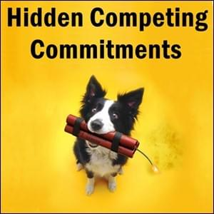 Hidden Competing Commitments StartOver.xyz Possibility Management