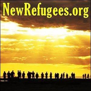 New Refugees StartOver.xyz Possibility Management