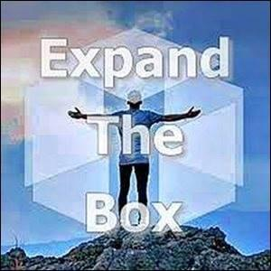 Expand The Box Training, core training of Possibility Management
