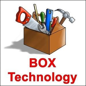 Box Technology, StartOver.xyz, Possibility Management