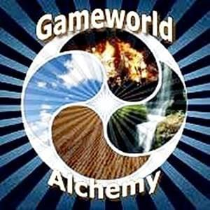 Gameworld Alchemy StartOver.xyz Possibility Management