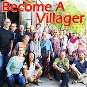 Become A Villager StartOver.xyz Possibility Management