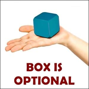 Box Is Optional, StartOver.xyz, Possibility Management