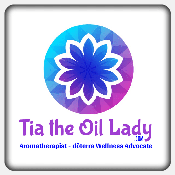 Tia - the Oil Lady